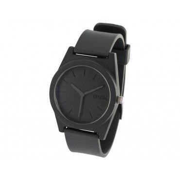 Black Spring Watch from Lexon Design $79