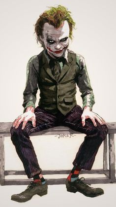 Heath-Ledger-Joker-Wallpaper-iPhone-Wallpaper | iPhone Wallpapers ...