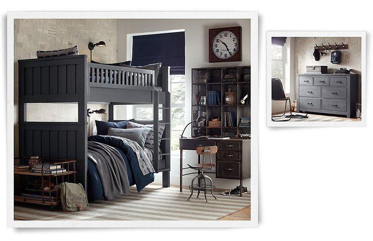 Kenwood Loft Bedroom Set crewsingus Modern House Beautifull 2017