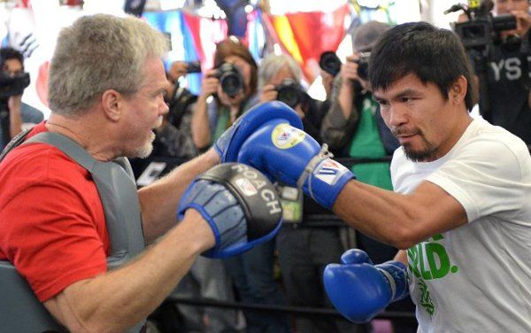 Where Manny Pacquiao ranks among the biggest PPV boxing draws of all-time