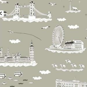"""Wish You Were Here In London"" wallpaper"