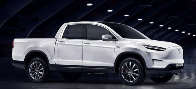 Tesla Pickup Truck Price Concept Review Specs Renderings