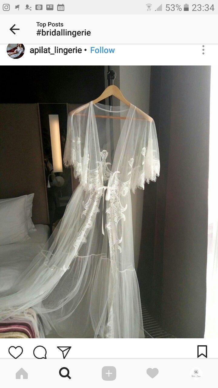 pin auf bridal lingerie