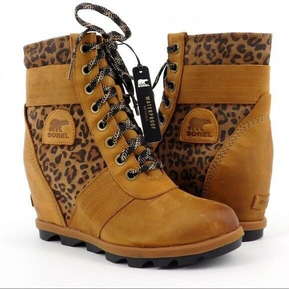 Boots 8.5 M NEW #Sorel #Ankle #Casual