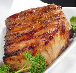 Root Beer Pork Chops | afewshortcuts.com