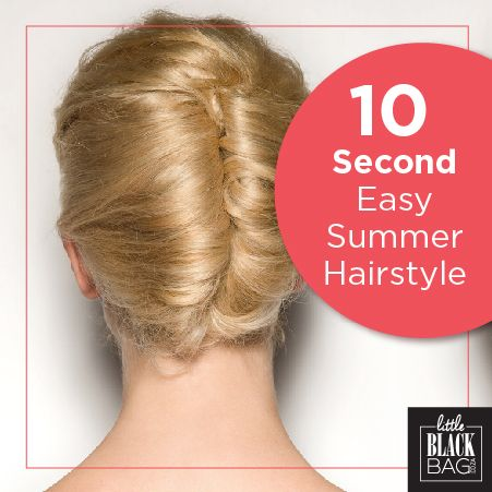 Get a grip on sexy easy summer hairstyles  http://goo.gl/Zzg2SF ‪#‎lbbcoza‬ ‪#‎BeautyTip‬