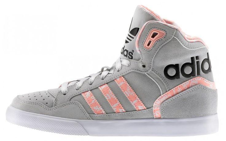 ADIDAS EXTABALL Prezzo: 80,00€ Acquista ora: http://www.aw-lab.com/shop/adidas-extaball-5012108 Spedizione Gratuita