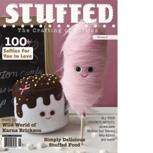Stuffed Winter 2010 Volume 3 CUTE