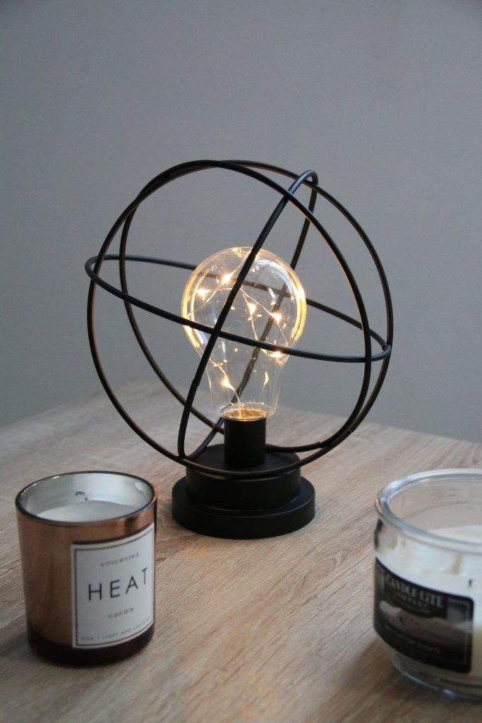 lampe solaire babou