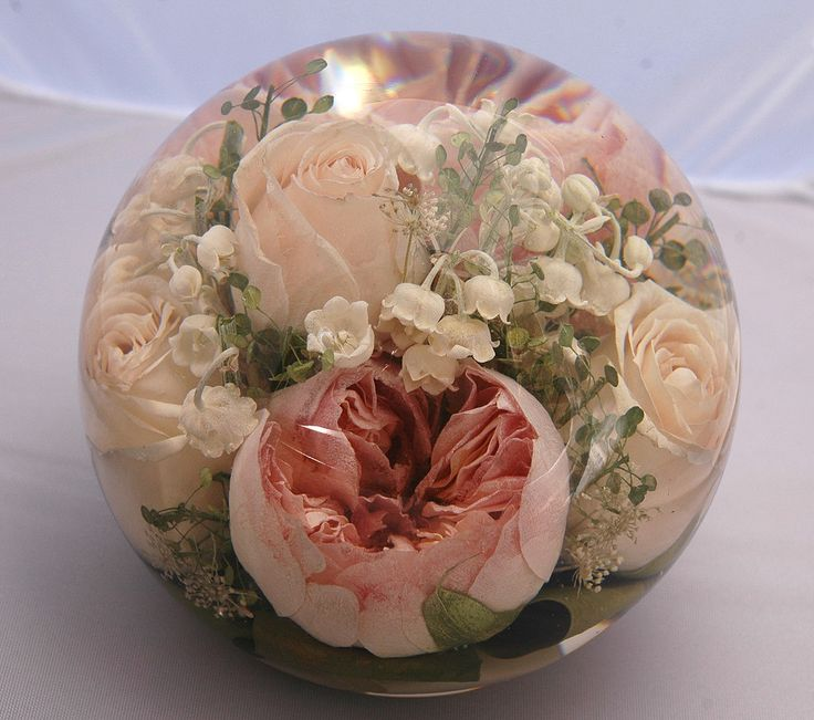 Wedding Flowers In Resin: 72 Best Flower Preservation Images On Pinterest