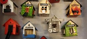Skrald udstilling until 31st July 2012