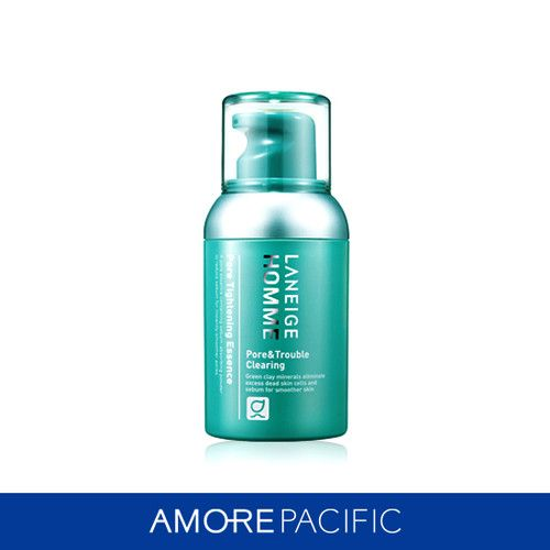 [AMOREPACIFIC] LANEIGE Homme PORE TIGHTENING ESSENCE 50ml