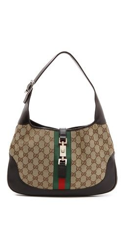 Gucci  Jackie Bag | SHOPBOP: