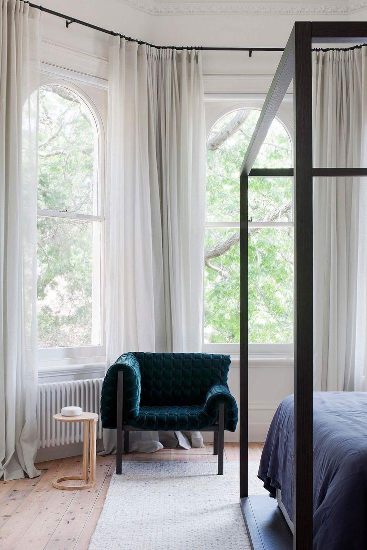 Bedroom | Prahran Residence | est living