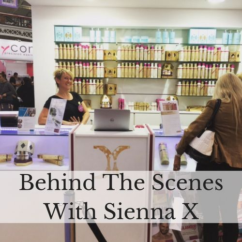 Every October, Olympia, London plays host to one of the largest beauty shows in the UK. This iconic venue is packed full of every beauty treatment you could possibly imagine...