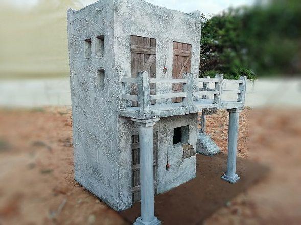 Belen Artesanal Catalogo De Construcciones En 2020 Casas Para Belenes Belenes Belenes Navidenos