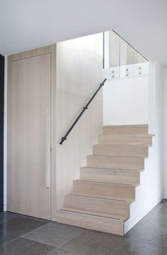 Image result for trapkast verborgen deur