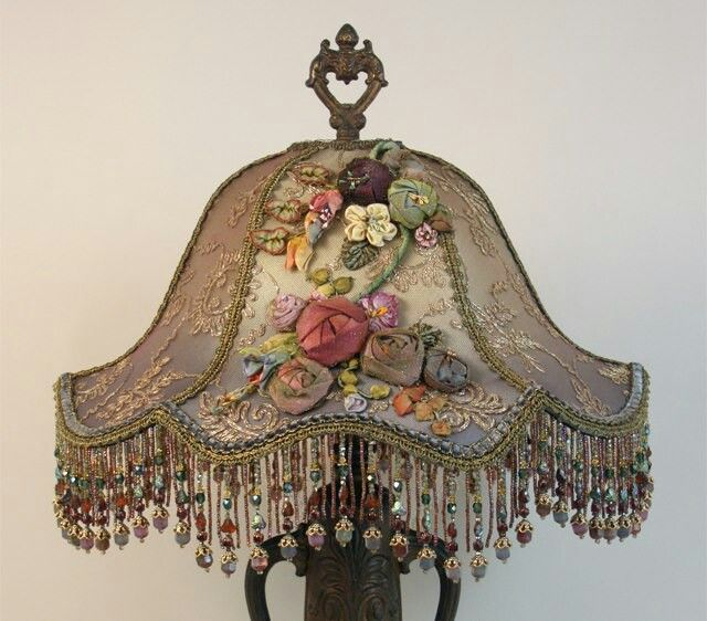 66 best victorian lamp shades images on pinterest victorian lamps victorian lamp shade aloadofball Choice Image