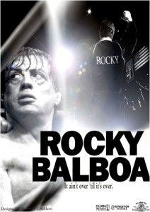 Rocky Balboa 2006 Audio Eng Hindi Watch Online Starring Sylvester Stallone, Burt Young, Antonio Tarver, Geraldine Hughes, Milo Ventimiglia