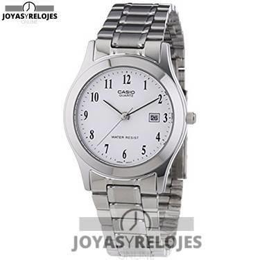⬆️😍✅ CASIO LTP-1141A-7B ✅😍⬆️ Sublime Modelo de la Colección de Relojes Casio PRECIO 21.76 € En exclusiva en 😍 https://www.joyasyrelojesonline.es/producto/casio-ltp-1141a-7b-reloj-de-cuarzo-para-mujer-color-blanco-y-plateado/ 😍 ¡¡Corre que vuelan!!