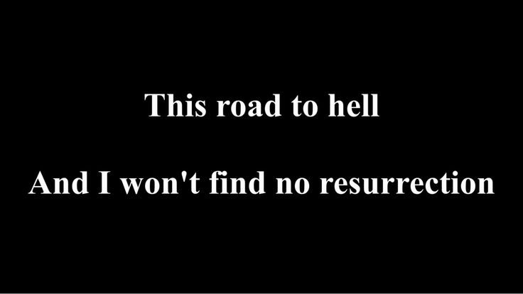 Helloween - Straight out of Hell [Lyrics]