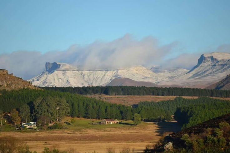 Wildebeesthoek, Ugie Oos Kaap
