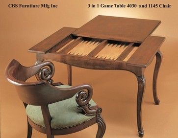 This Is How We Could Build The Puzzle Table Possibly