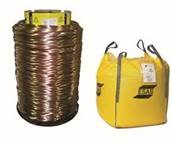 Submerged Arc Welding Wires