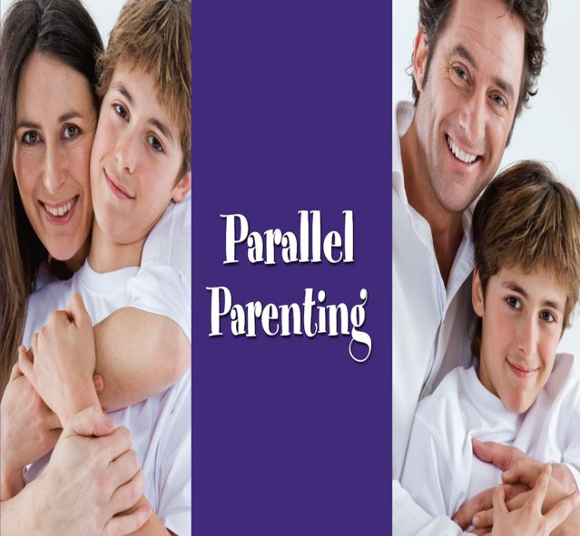Making Co-parenting Work in High Conflict Families