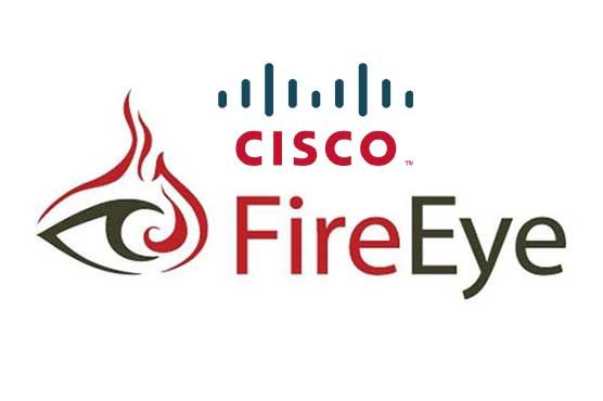 FireEye takes on Cisco, Palo Alto with new cyber product. Cybersecurity firm #FireEye Inc plans to take on Cisco Systems Inc and Palo Alto Networks Inc in selling intrusion prevention systems, which help companies detect cyber threats that breach their firewalls. #Technology #DunyaNews