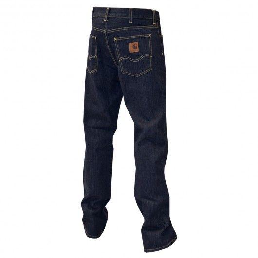 Carhartt Texas jeans blue denim rinsed Hanford coupe droite 79€ #carhartt #jean #jeans #pant #pants #pantalon #pantalons #carharttwip #carharttworkinprogress #workinprogress #denim #twill #chino #baggy #slim #skate #skateboard #skateboarding #streetshop #skateshop @April Gerald Skateshop