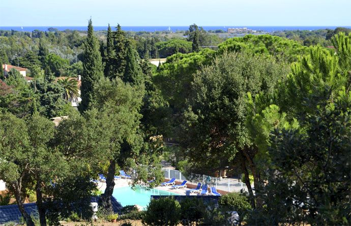 Camping Les Lauriers Roses | Welkom bij Les Lauriers Roses!