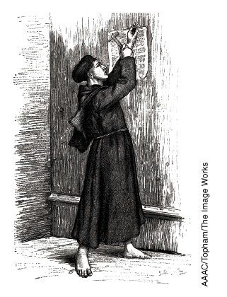 what are the 95 theses yahoo Yahoo canada answers what is the main purpose of the 95 theses of martin luther source(s): main purpose 95 theses martin luther.
