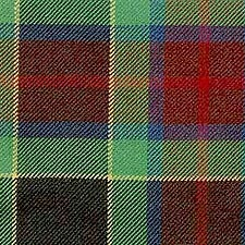 County Waterford Irish Tartan
