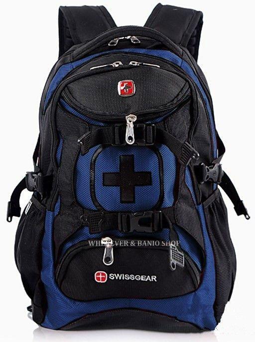 Рюкзак Swissgear 9337 Blue