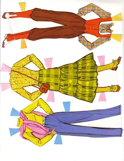 Freckles * 1500 free paper dolls at Arielle Gabriel's The International Paper Doll Society for paper doll pals at Pinterest *