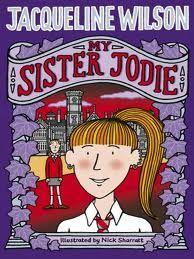 Jacqueline Wilson-My Sister Jodie
