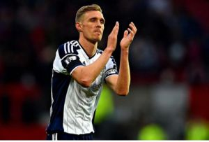 Tony Pulis comes up with strange banter for Darren Fletcher post West Brom 1 Man Utd 0 (Video)