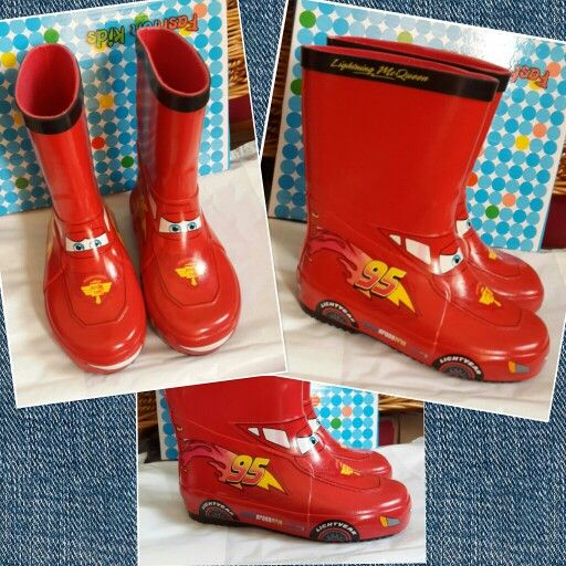 READY STOCK KIDS RAIN BOOTS KODE : RED CARS PRICE : Rp.175.000,- AVAILABLE SIZE : - Size 9 (insole 16cm) -- Setara size 26 - Size 10 (insole 17cm) -- Setara size 28  FOR ORDER : SMS/Whatsapp 087777111986 PIN BB 766A6420 FB : Mayorishop  #pusat #sepatu #boots #anak #rain #shoes #karet #rubber #red #cars #kids #mayorishop #online #bogor #ready #stock