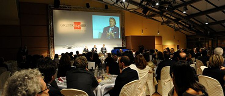 "Assorel is the most authoritative Italian Public Relation association; every year the association engages all its associates into ""The Assorel Conversation"" – a series of round table for topic discussions about public relations issues and trends – and in the ""Assorel award for Public Relations"", the prize rewarding the best campaign among associates now at the 17th edition. Read more on eventboost.com"