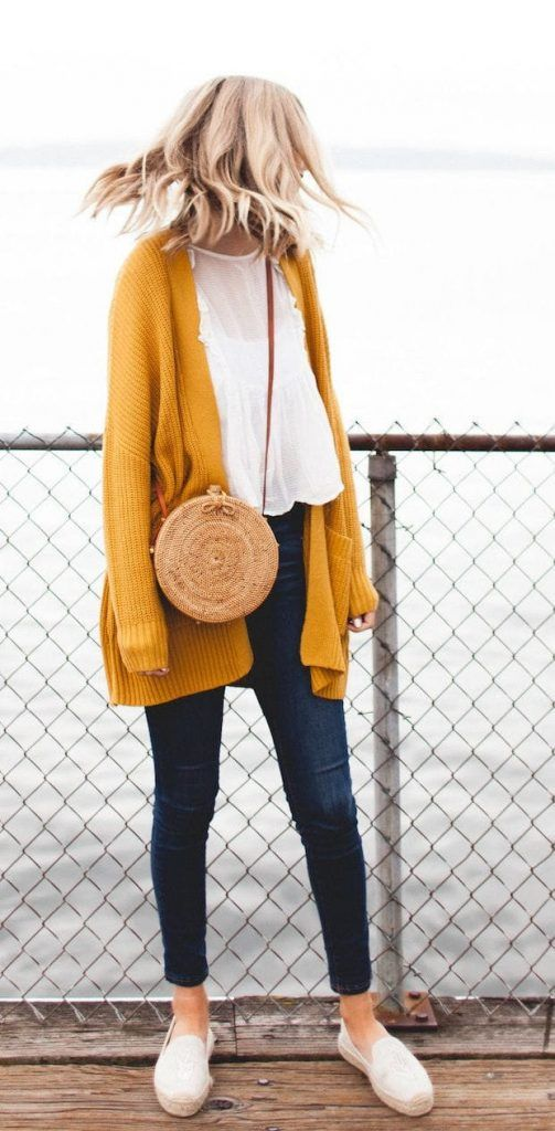 45 Impressive Fall Outfits To Wear Right Now
