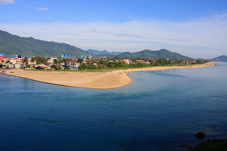 Lang Co par Orient Sea