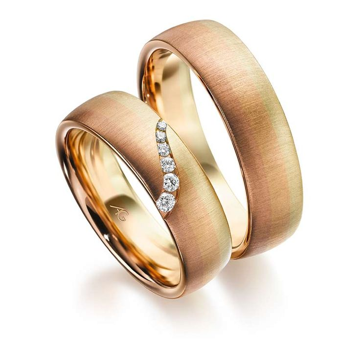 Eheringe Trauringe Gerstner Morgenröte 28685 Gold Tricolor #jewelry #jewels #jewel #fashion #gems #gem #gemstone #bling #stones #stone #trendy #accessories #love #crystals #beautiful #ootd #style #fashionista #accessory #instajewelry #stylish #cute #jewelrygram #fashionjewelry #verlobungsring #engagementring #engagement #verlobungsringe #trauringeschillinger #wedding #weddingrings #diamantring #diamondring