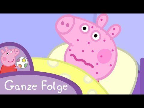 Peppa Pig Deutsch | Rote Punkte (Ganze Folge) - YouTube