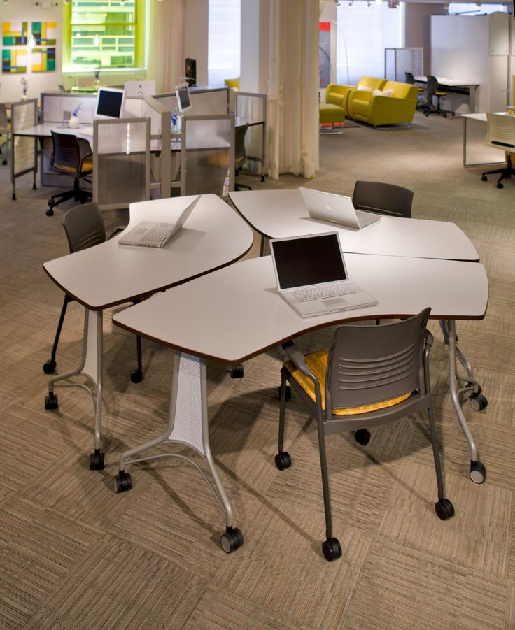 Classroom Table Design : Best computer lab layout ideas images on pinterest