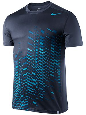 Nike Men's Spring Advantage Print Crew. $58.00