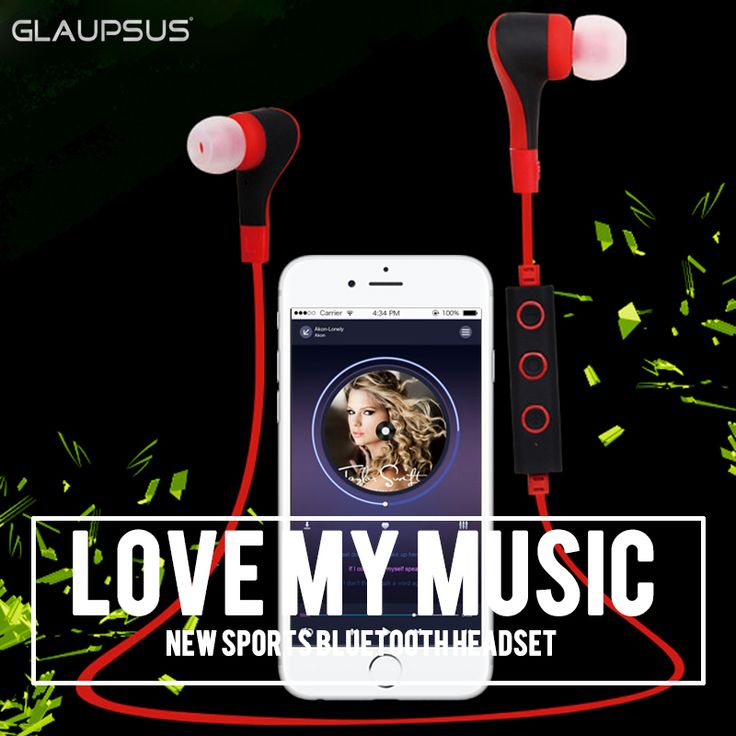 Find More Earphones & Headphones Information about GLAUPSUS BT 50 Neckband Wireless Bluetooth Headphone Stereo Sports Earphone Earbuds Handfree Universal for iPhone 7 7 plus,High Quality earphones hearing,China earphone bluetooth Suppliers, Cheap earphone ie8 from GLAUPSUS store on Aliexpress.com