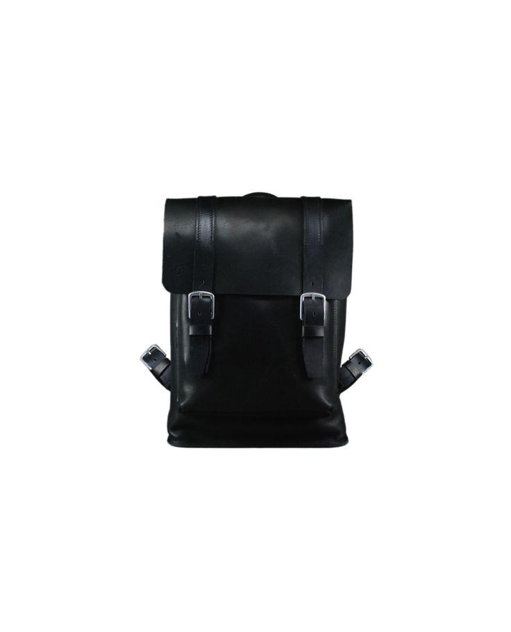 RedOker Confidant Backpack. Shop online, ship worldwide.