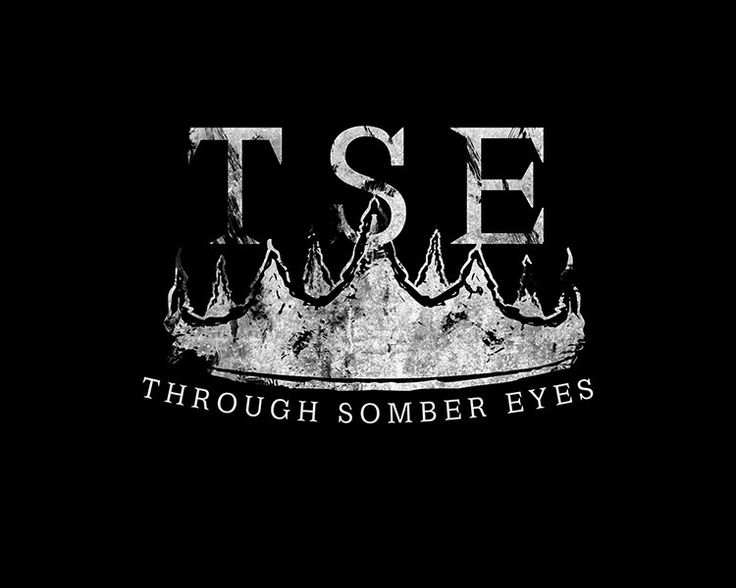 """Check out new songs by """"Through Somber Eyes"""". Song available on iTunes now!"""