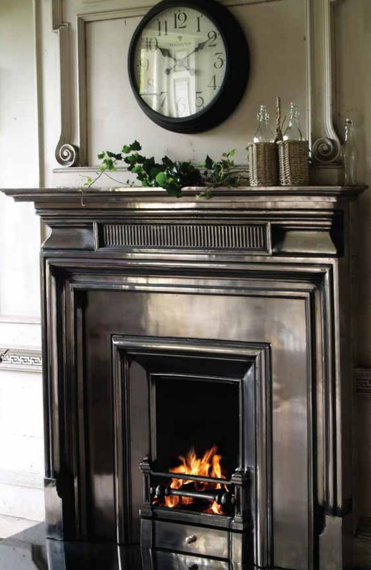 the 25 best cast iron fireplace insert ideas on pinterest wood